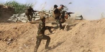 الحشد الشعبی حمله انتحاری علیه شهروندان عراقی در الانبار را ناکام گذاشت