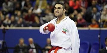 بررسی پاداش برای کاراته کا راه نیافته به المپیک!