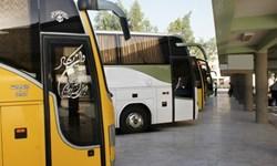 افزایش ۲۰ درصدی نرخ بلیت اتوبوس در نوروز ۱۴۰۰