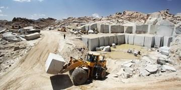 سالانه بیش از ۱۶ میلیون تن مواد معدنی از معادن آذربایجان غربی استخراج میشود