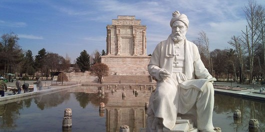 آیین گرامی داشت فردوسی در کرمانشاه برگزار میشود