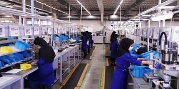 کروز با رشد تولید 35 درصدی شعار جهش تولید را محقق ساخت