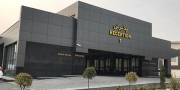 خدمات دهی تعمیرگاه مرکزی بهمن در ایام نوروز برقرار است