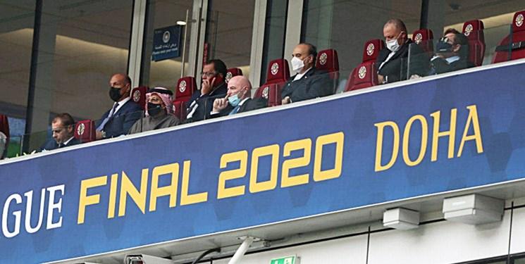 توضیحات وزیر ورزش درباره ماهیت جدید فدراسیونها و تاثیر تحریم بر فوتبال