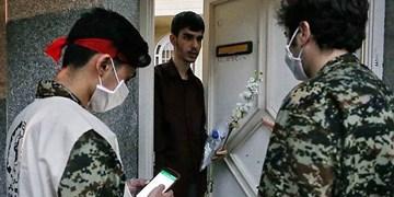 طرح شهید سلیمانی، سلیمانیها آفرید/کاهش آمار کرونا در خراسان شمالی، پس از اجرای طرح