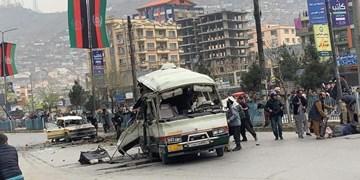 انفجار در کابل به زخمی شدن 15 غیرنظامی انجامید
