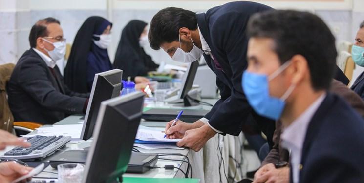 اقدام جالب مسجدیها برای شفافیت کاندیداها در بوشهر+عکس