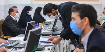 ثبت نام افراد جوان در انتخابات شوراهای اسدآباد/ ۶۱ درصد داوطلبان  کمتر از ۴۰ سال دارند