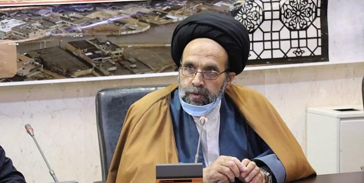 انتقاد امام جمعه شهرضا از ضعف دولت در مدیریت کرونا / مردم نباید تاوان بدهند