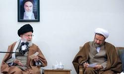 تمدید حکم رئیس و اعضای هیأت امنای دفتر تبلیغات اسلامی از سوی رهبر معظم انقلاب