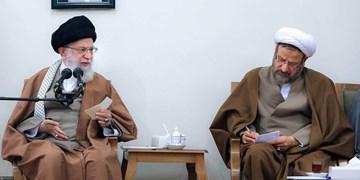 احکام رئیس و هیأت امنای دفتر تبلیغات اسلامی از سوی رهبر معظم انقلاب تمدید شد