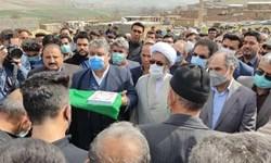 بخشش قاتل پس از 5 سال با برگزاری آیین «خون صلح» در کرمانشاه