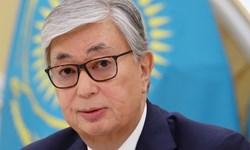 تبریک نوروزی «تاکایف» به مردم قزاقستان