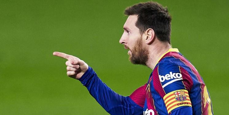 آغاز مذاکرات بارسا با مسی / باشگاه به دنبال تمدید مادام العمر لئو است