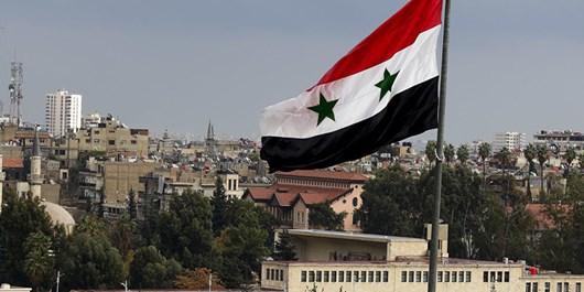 سوریه: حق دفاع از خود به هر طریقی را داریم
