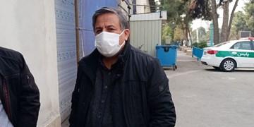 محمد سالاری در انتخابات شورای شهر تهران ثبت نام کرد