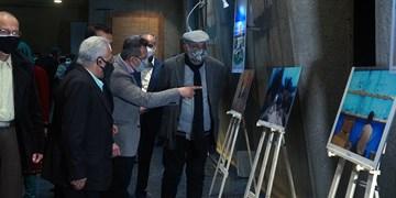 موزه عکاسی ایران افتتاح شد/ تجلیل از پزشک هنرمند مدافع سلامت