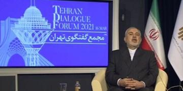ظریف: در سیاست «فشار حداکثری» تفاوتی بین ترامپ و بایدن نیست