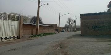 فارس من| چه کسی پاسخگوی مشکل جاده روستای موسیآباد است؟