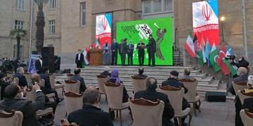 برگزاری مراسم دیپلماتیک «نوروز ۱۴۰۰»/ نوروز درمان دردهای کهنه است