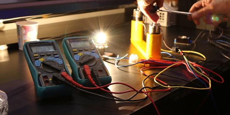 باتریهایی که نیمی از آن هواست! / گام بلند فناوران ایرانی در فناوری باتریسازی