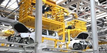 خیز قزاقها برای افزایش 29 درصدی تولید خودرو