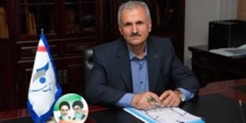 پیام تبریک مدیر عامل بانک سرمایه به مناسبت نوروز 1400