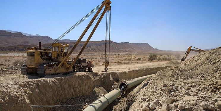 روحانی برای افتتاح طرح انتقال نفت گوره - جاسک به هرمزگان سفر میکند؟
