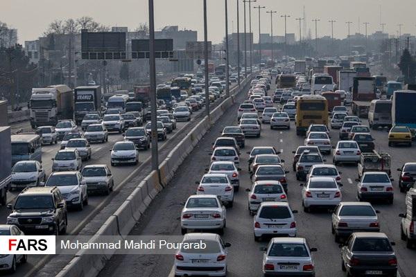اعلام نرخ های جدید معاینه فنی خودرو     جریمه خودروهای بدون معاینه بیشتر نشد
