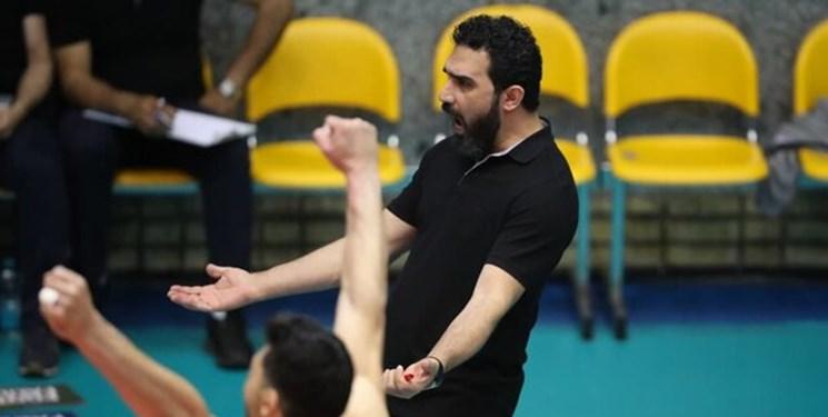 پرونده حضور مربی تیم ملی والیبال در ارومیه بسته شد/ تندروان در سیرجان ماند