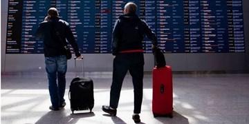 آسمان روسیه باز هم بر روی انگلیسیها بسته ماند/ ورود ممنوع 4 ماهه روسیه به مسافران انگلیسی