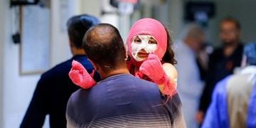 مجروح شدن ۳۰ نفر در پایان چهارشنبهسوری ۱۳۹۹ گلستان