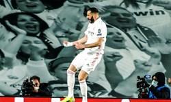 لیگ قهرمانان اروپا|صعود آسان و بی دردسر رئال مادرید و منچستر سیتی