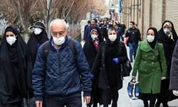تهران قرمز کرونایی/ ریتم شهر تغییری نکرده؛ محدودیتها کجاست؟