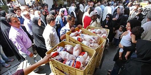 وابستگی به خارج، متهم اصلی التهابات بازار مرغ