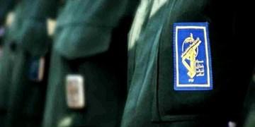 سپاه حافظ امنیت کشور است