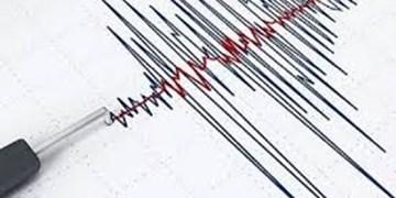 زلزله 3.7 ریشتری «رابر» کرمان را لرزاند