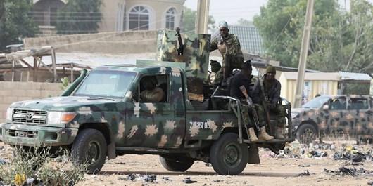 ایران حمله مسلحانه در نیجر را محکوم کرد