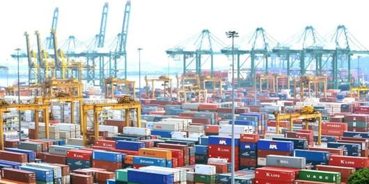 تجارت 7.5میلیارد دلاری کشور در اسفند ماه