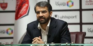 تمجید مدیرعامل باشگاه پرسپولیس از رسانه ها