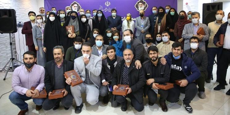 این 56 نفر در تاریخ ایران ماندگار میشوند/ پاداشمان را با دیدار آقا میگیریم