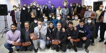 این 56نفر در تاریخ ایران ماندگار میشوند/ پاداشمان را با دیدار آقا میگیریم
