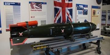 مسکو: تصمیم اتمی لندن ضربه جدی به مفهوم کنترل تسلیحات است