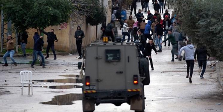 هراس رژیم صهیونیستی از افزایش عملیاتهای مقاومت در کرانه باختری