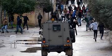 شهادت نوجوان 15 ساله فلسطینی توسط نظامیان صهیونیست در کرانهباختری+فیلم