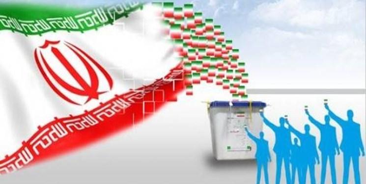 ثبتنام ۵۰۴ نفر در انتخابات شوراهای روستایی سمنان+اینفوگرافیک