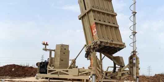 نمایندگان آمریکایی خواستار تأمین موشکهای «گنبد آهنین» رژیمصهیونیستی شدند