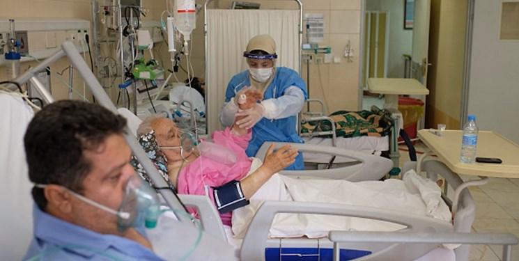 فوت ۸۹ بیمار و شناسایی ۷۵۳۰ بیمار جدید کرونا