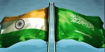 کمک پزشکی ریاض، راه نفت عربستان به هند را دوباره باز کرد