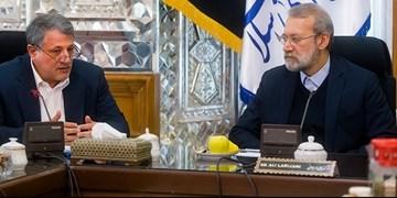 نمازی: محسن هاشمی یکی از گزینههای نهایی اصلاحطلبان است/ لاریجانی دقیقه 90 میآید